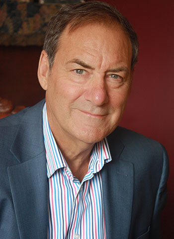 Windsor Psychotherapist Paul Adams